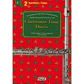 Libro di spartiti Hage Christmas Time Duets