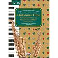 Libro de partituras Hage Christmas Time