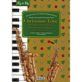 Music Notes Hage Christmas Time