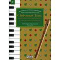 Libro di spartiti Hage Christmas Time