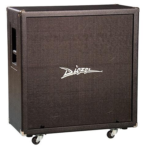 Pantalla guitarra eléctrica Diezel 412 FC