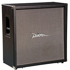 Diezel 412 RC « Box E-Gitarre