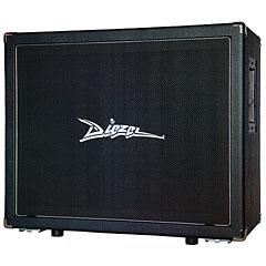 Diezel 212 FC « Baffle guitare élec.