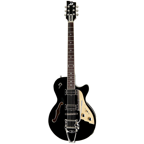 Duesenberg Starplayer TV DTV-BK