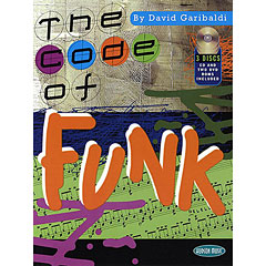Hudson Music The Code of Funk « Manuel pédagogique