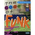 Hudson Music The Code of Funk « Lehrbuch