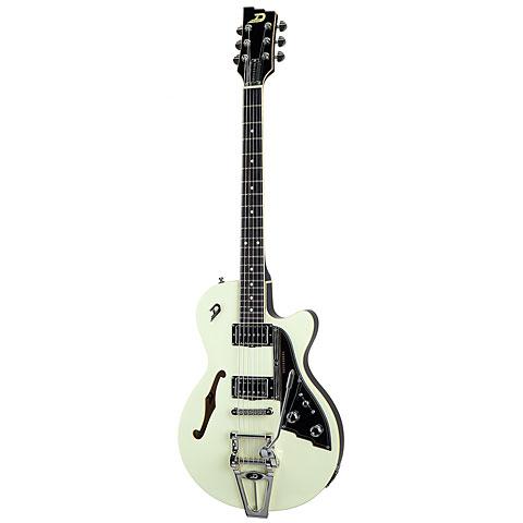 Duesenberg Starplayer TV VW « Guitarra eléctrica