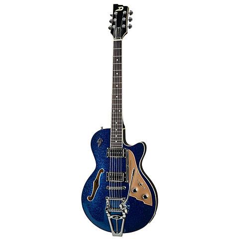 Duesenberg Starplayer TV BLS « Guitarra eléctrica