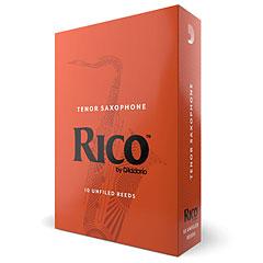 D'Addario Rico Tenor Sax 2,5 « Blätter