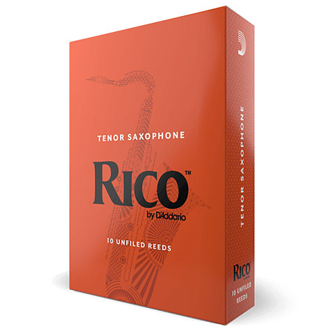 Blätter D'Addario Rico Tenor Sax 3,5