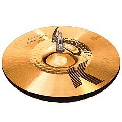 """Zildjian K Custom 13¼"""", Hybrid HiHat « Hi-Hat-Becken"""