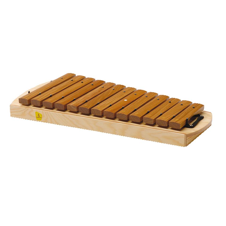 Orffscheinstrumente - Studio 49 Serie 1000 SX1000 Xylophon - Onlineshop Musik Produktiv
