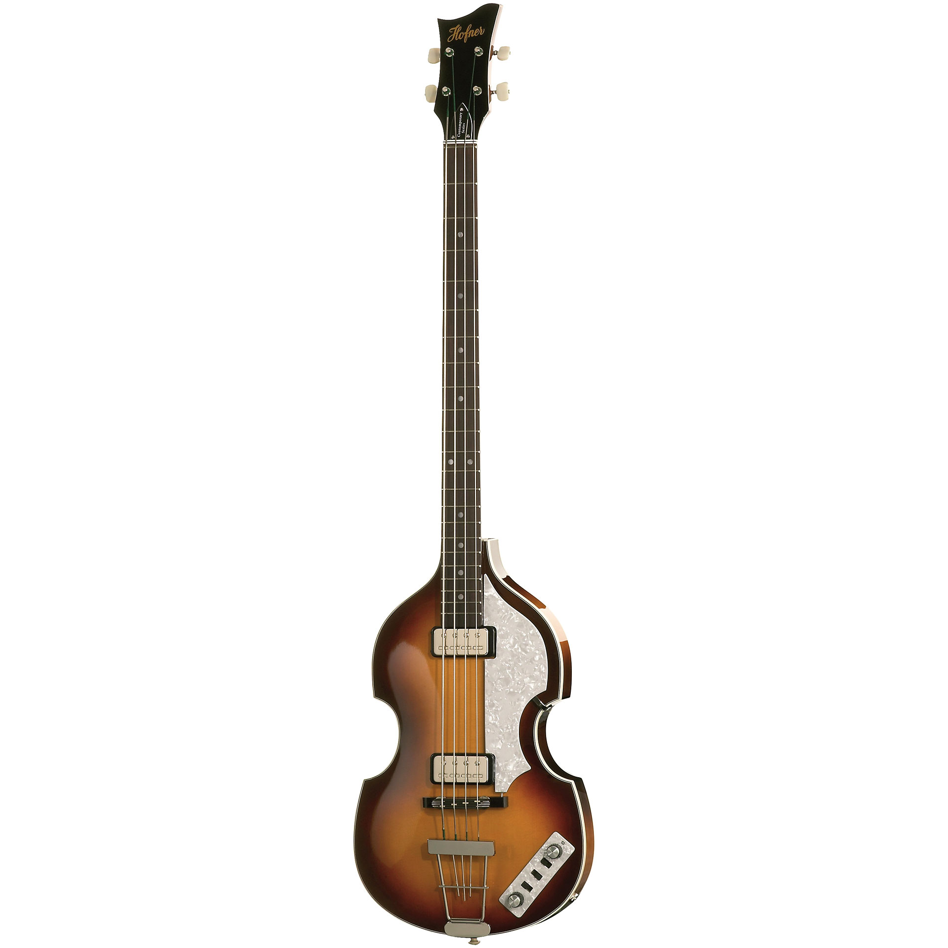 H 246 Fner Beatles Bass Hct 500 1 Sb 171 Electric Bass Guitar
