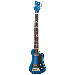 Höfner Shorty-CT BL « Electric Guitar