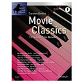 Music Notes Schott Schott Piano Lounge Movie Classics