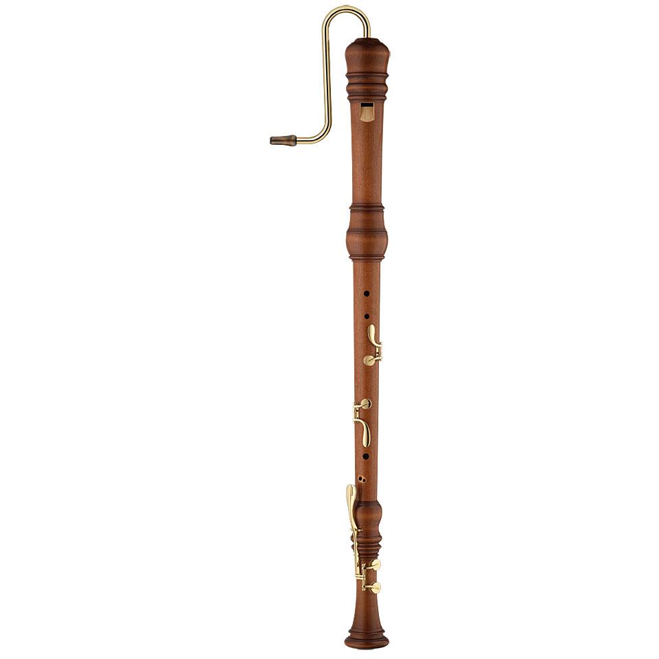 recorder wind instrument