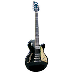 Duesenberg Starplayer TV DTV-BK-S « Electric Guitar