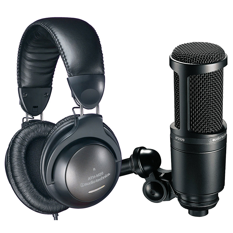 audio technica at2020 lookup beforebuying. Black Bedroom Furniture Sets. Home Design Ideas