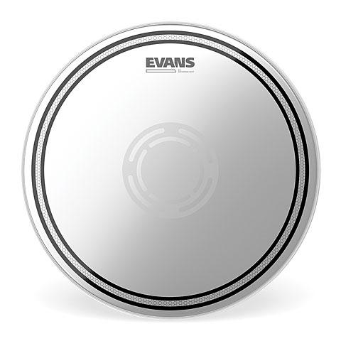 "Parches para caja Evans Edge Control Coated 10"" Reverse Dot Snare Head"
