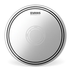 "Evans Edge Control Coated 10"" Reverse Dot Snare Head"