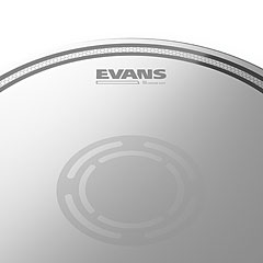 Evans Edge Control Snare B12ECSRD