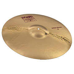 "Paiste 2002 18"" Wild Crash « Crash-Becken"