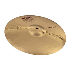 "Paiste 2002 20"" Wild Crash « Crash-Becken"