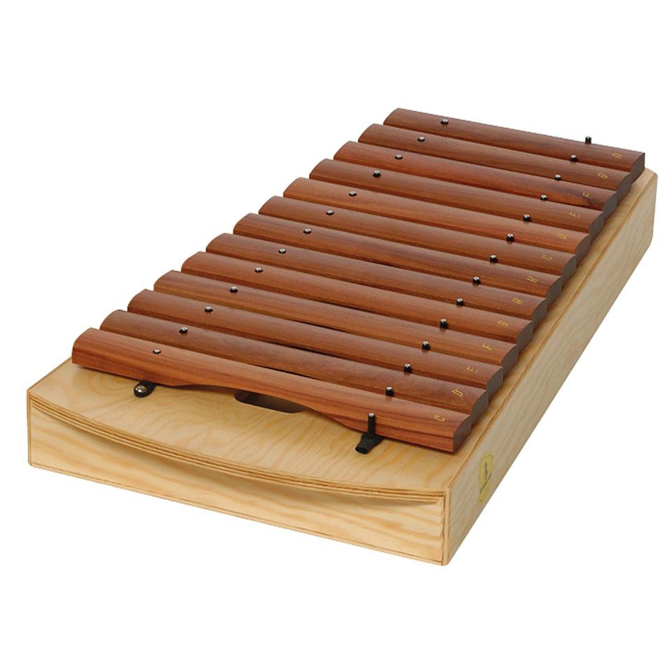 Orffscheinstrumente - Studio 49 Serie 1000 AX1000 Xylophon - Onlineshop Musik Produktiv