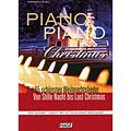 Notenbuch Hage Piano Piano Christmas