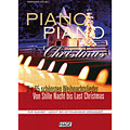 Recueil de Partitions Hage Piano Piano Christmas