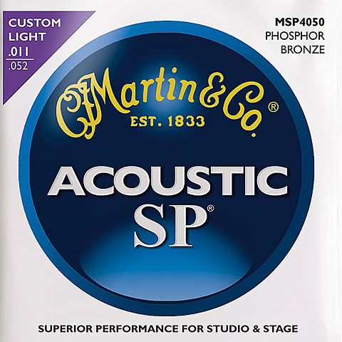 Martin Guitars MSP 4050
