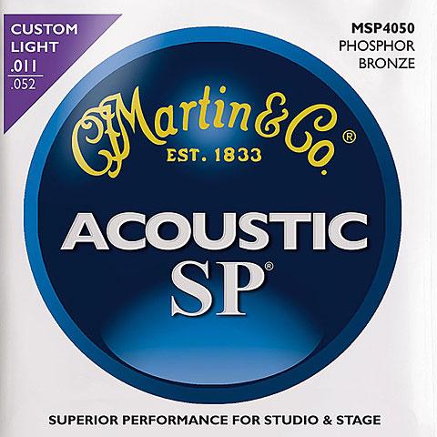 Martin Guitars MSP 4050