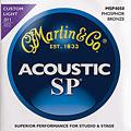 Cuerdas guitarra acúst. Martin Guitars MSP 4050