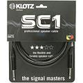 Speaker kabel Klotz Basic 6.3 mm Klinke, 2 m