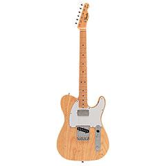 Fender Albert Collins Telecaster, NAT  «  Electric Guitar