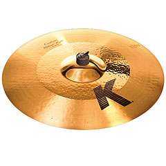 "Zildjian K Custom 20"" Hybrid Ride « Piatto-Ride"
