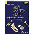 DVD диск Schott Brass Master Class