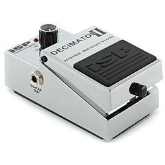 ISP Decimator II Pedal « Effets pour guitare électrique