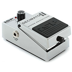 ISP Decimator II Pedal « Effektgerät E-Gitarre