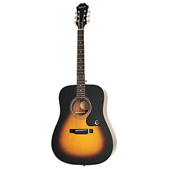 Epiphone DR-100 VS « Acoustic Guitar