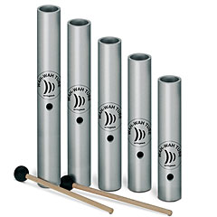 Schlagwerk Wah-Wah Tube 5 Piece Set « Add. Percussion