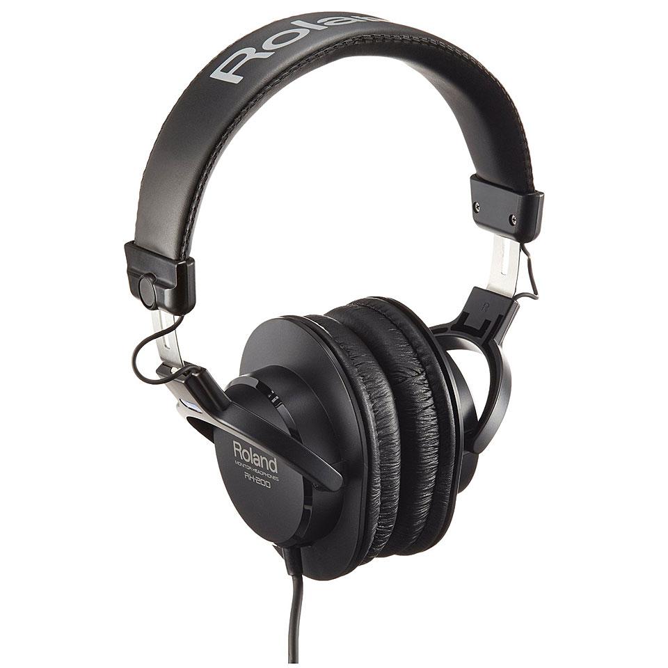 Roland RH-200 Black