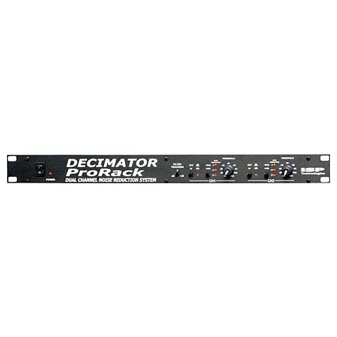 ISP Decimator Pro Rack