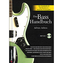 Voggenreiter Das Bass Handbuch « Instructional Book
