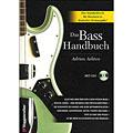 Εκαπιδευτικό βιβλίο Voggenreiter Das Bass Handbuch
