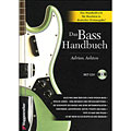 Instructional Book Voggenreiter Das Bass Handbuch