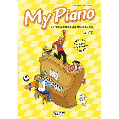 Hage My Piano