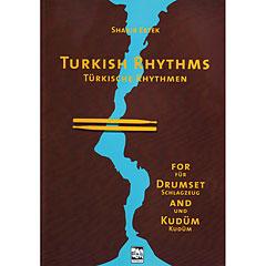 Leu Türkische Rhythmen « Lehrbuch