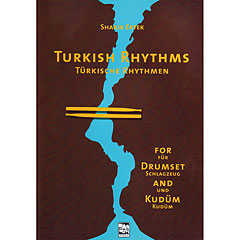 Leu Türkische Rhythmen « Instructional Book
