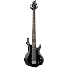 ESP LTD F-104 BK « Electric Bass Guitar